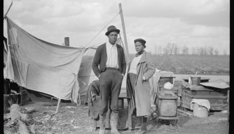 Last Hired, First Fired: How the Great Depression Affected African Americans