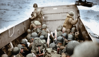 Eisenhower Knew the Importance of D-Day for an Allied Victory