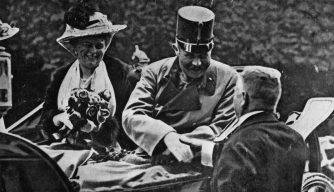 Did Franz Ferdinand's Assassination Cause World War I?