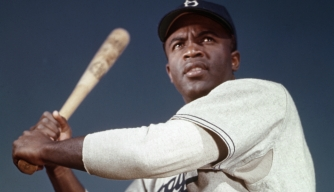 Jackie Robinson's Battles for Equality On and Off the Baseball Field