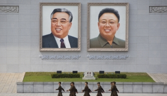 How North Korea Feeds Its Impoverished People a Steady Diet of Anti-U.S. Paranoia