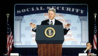 How Bill Clinton's Welfare Reform Changed America