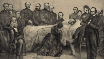 Mary Todd Lincoln Became a Laughingstock After Her Husband's Assassination