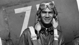 Lost Tuskegee Airman's Body May Have Been Found