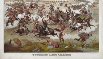 What Really Happened at Custer's Last Stand?
