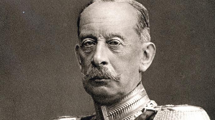 Schlieffen Plan Germany In World War I