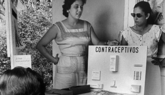 The First Birth Control Pill Used Puerto Rican Women as Guinea Pigs