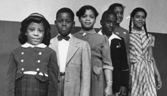 Brown v. Board of Education: The First Step in the Desegregation of America's Schools