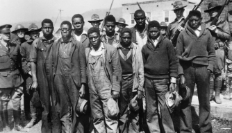 Why the Communist Party Defended the Scottsboro Boys
