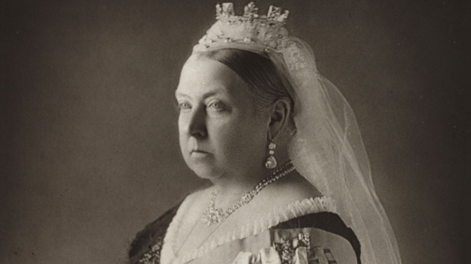 Queen Victoria, 1819-1901. (Credit: SSPL/Getty Images)
