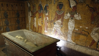 It's Official: King Tut's Tomb Doesn't Contain Any Secret Chambers