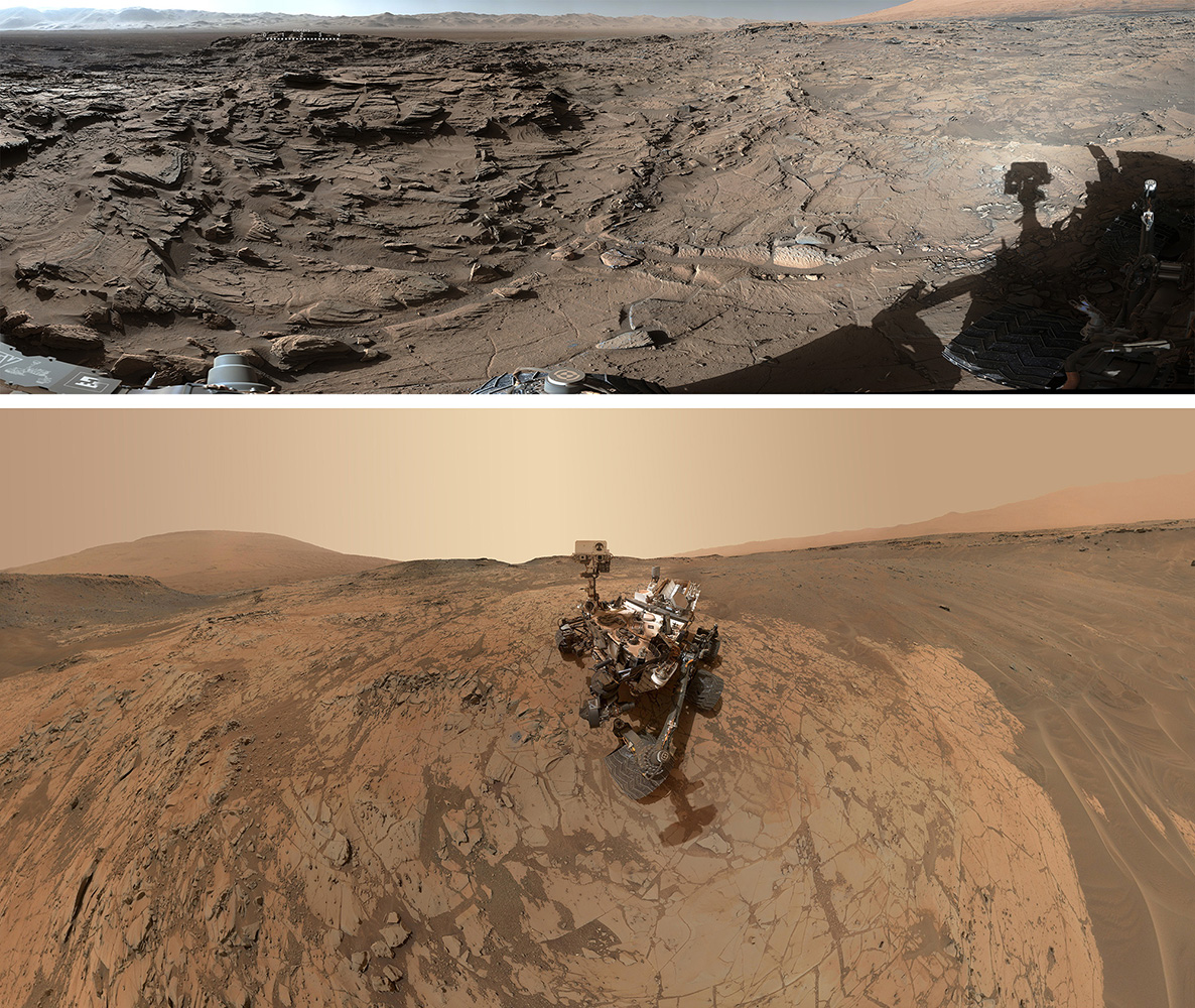 How the Search for Life on Mars Got Smarter