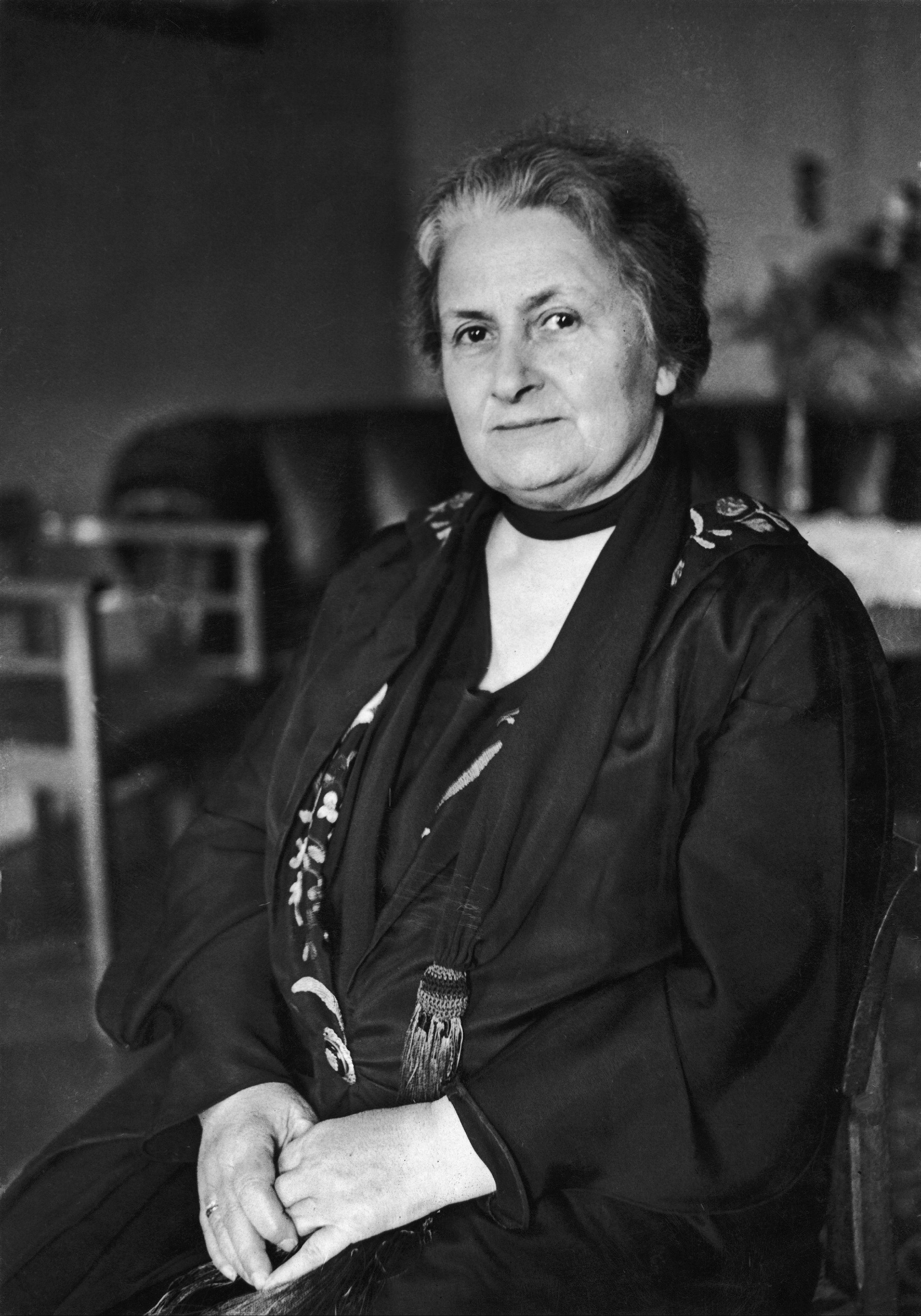 Helen Keller: Our Champion