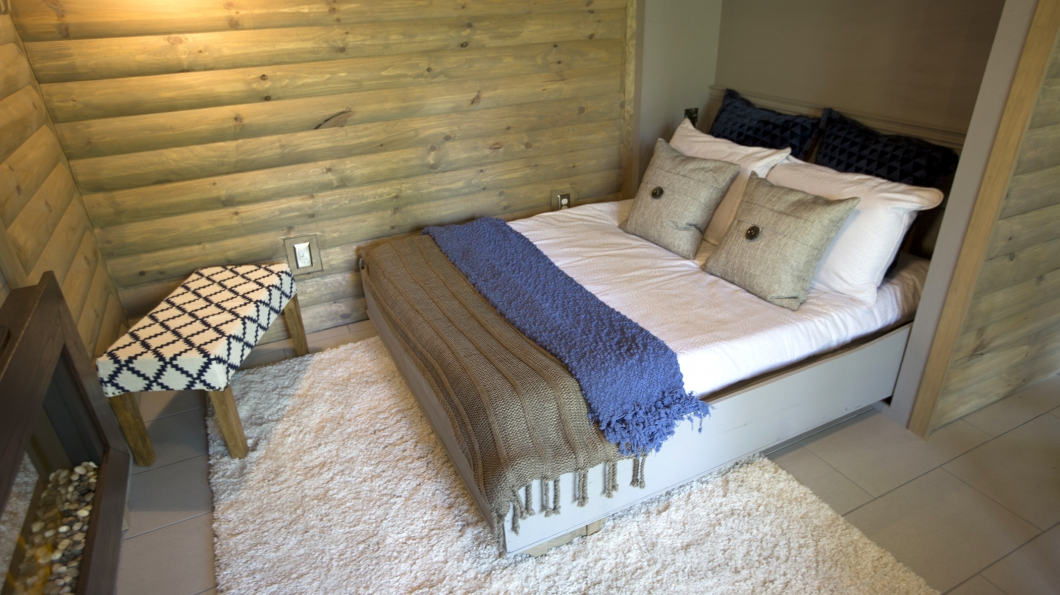 Tiny House Decisions Loft Murphy Or Slide Out Bed Tinyhouses