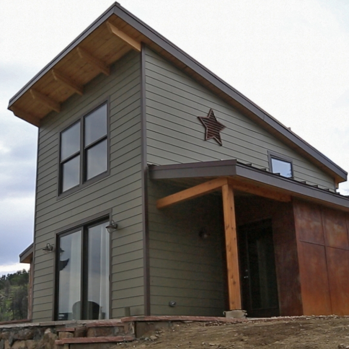 Living In A Tiny House: Small Touches And Inventive Designs Make Tiny Houses A Fun