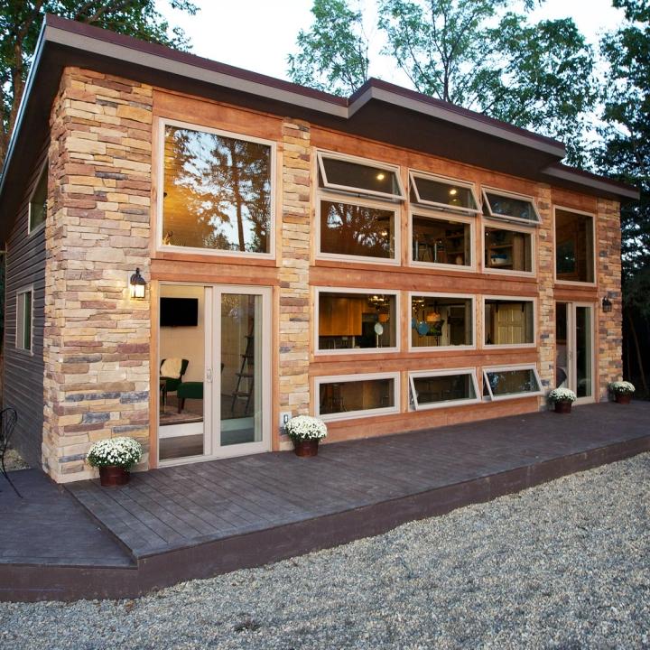 Tiny Home Designs: Tiny House Nation FAQ