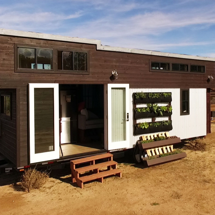 Tiny Home Designs: Promotional Partners